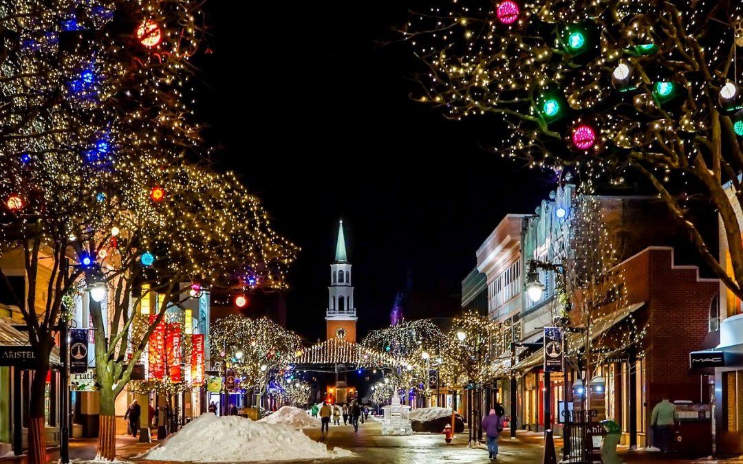 Christmas in Lafreniere Park | Crossroads Louisiana, Inc.